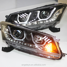 For HONDA Accord LED Head Light 2008-2011 year U Type TLZ