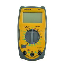 M850 Digital Multimeter Palm Size Multimeter Portable Pocket Multimeter