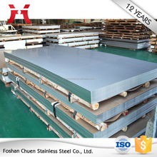 304 BA stainless steel sheet 316l for home kitchen appliance