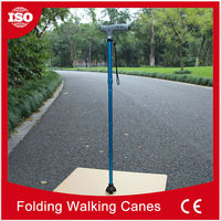 Professional manufacturer fashion high quality walking cane heads