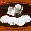 Manufacturer Wholesale Pe Foam Skim Liner For Bottle Cap Seal PE-006