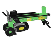 China Made LS7T-52 Horizontal Electrical Log Splitter for sale