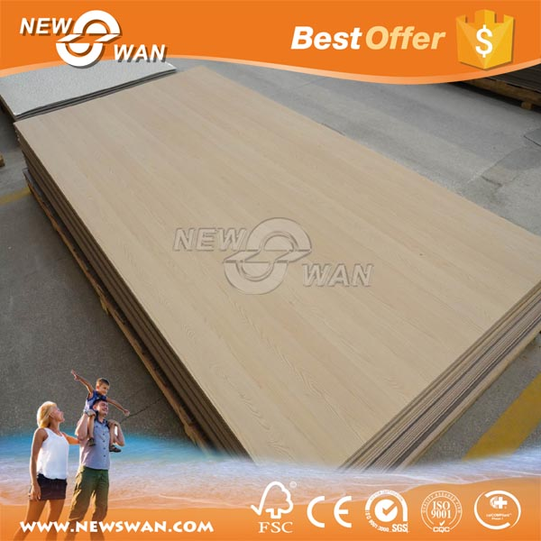 HPL Natural / HPL Laminate Sheet / Phenolic HPL Board