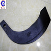 Customized Tiller Blade For Agriculture Machinery