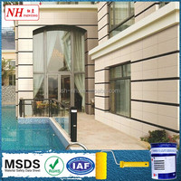 Anti-UV Granite texture effect wall paint
