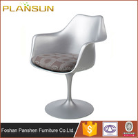 cheap price hot sale modern comfortable tulip dining chair