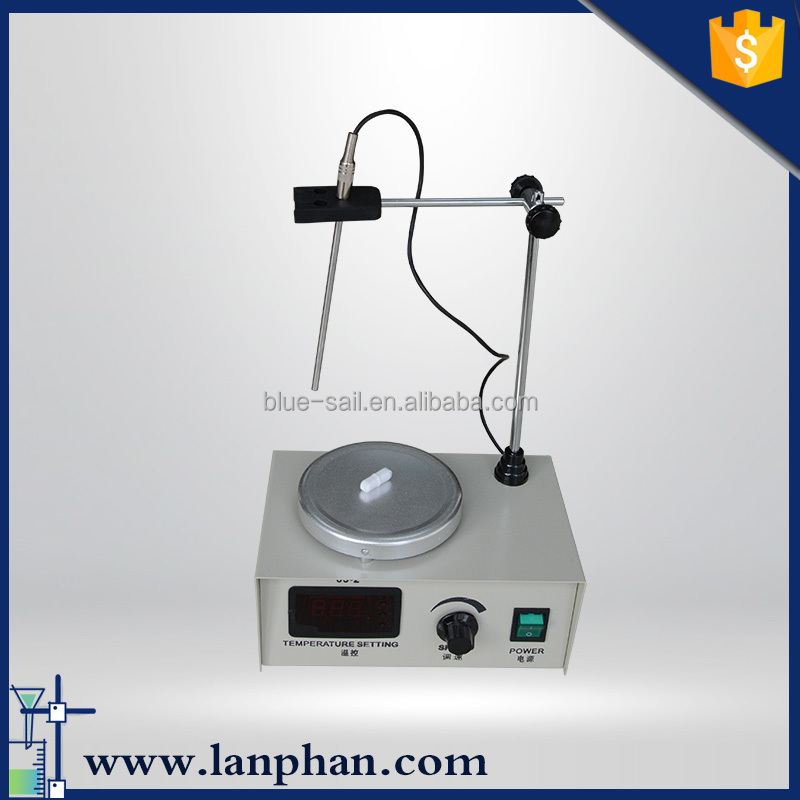 Lab HJ-1 Cheap Hot Plate A Magnetic Stirrer for Sale