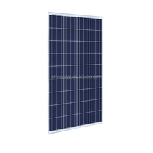 18V solar panel poly crystal 150w pv module