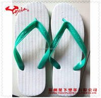 Stock cheap slipper 811 plastic sandals