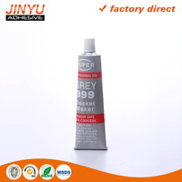 MSDS Certification Sealant High Temperature excellent quality confetti glitter glue