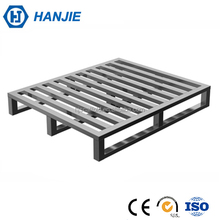 Factory price heavy duty custom stackable galvanized iron pallets