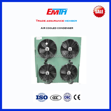 mini refrigeration energy saving air unit condenser specification