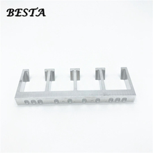 OEM Micro Machining CNC Work Product, CNC Rapid Prototyping Component,CNC Processing Parts