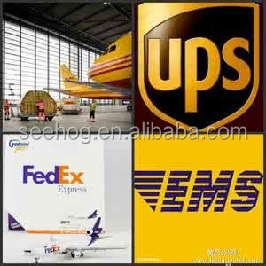 FedEx express service agents