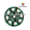 Midstar metal bond diamond grinding wheel