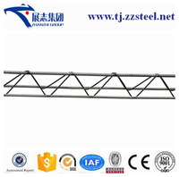 TD roof system steel truss price
