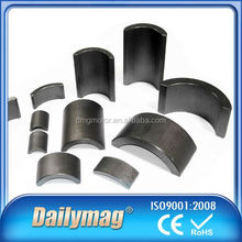 Mnzn Or Nizn Soft Ferrite Magnets,Customized Shape