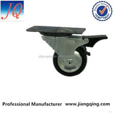 Design most popular legs with casters for freezer