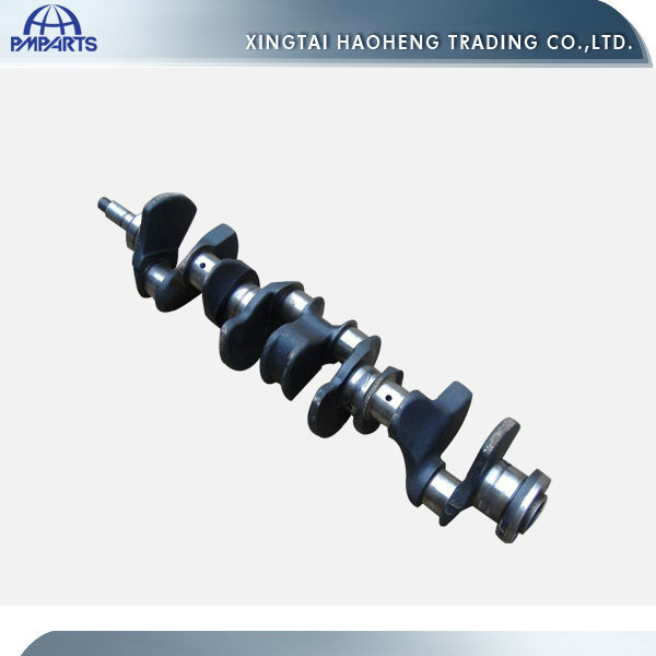 Engine crankshaft OEM: 0429 4255 for japanese used car engine