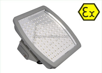 LED GAS STATION LIGHTS EXPLOSION PROOF GAS STATION LED CANOPY LIGHTS