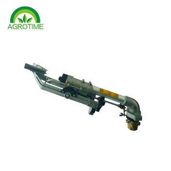 Agricultural Irrigation Water Big Rain Sprinkler Gun