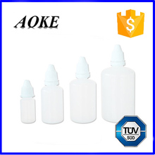 10ml plastic drip bottle / 10ml pipette bottles / 10ml dropper bottle pipette