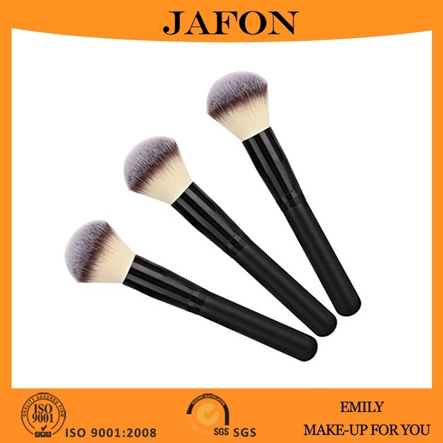 2015 Multi-Function Powder Blusher Eye Shadows Foundation Concealer Makeup Brushes With Wood Handle