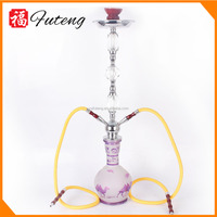 Beautiful modern hookah glass Shisha Hookah
