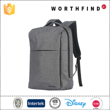 simple style ibm laptop backpack bag with handle