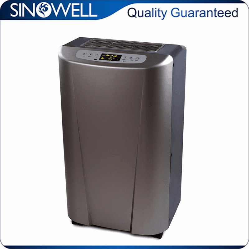 Professional After-sales Service small portable air conditioner