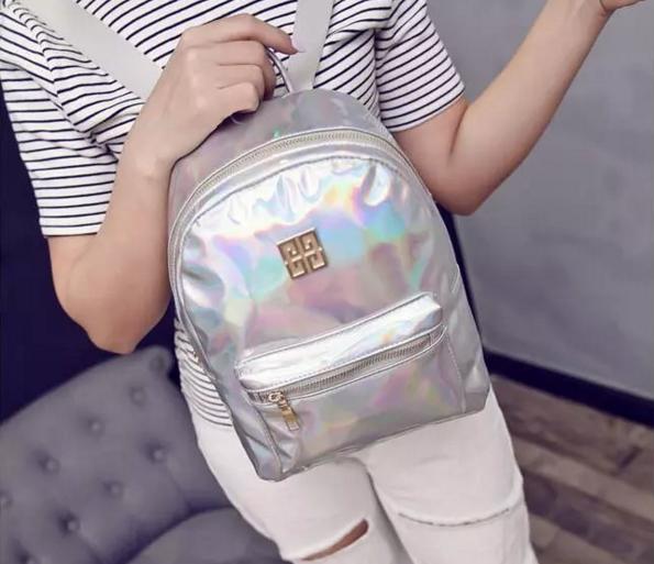 2017 Fashioneco-friendly wholesale women waterproof dry school backpack bag