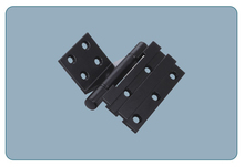 New type aluminum door pivot hinge, casement door hinge