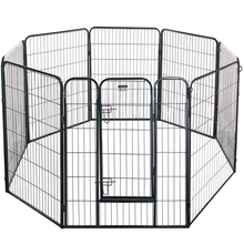 Factory direct sale extra large dog kennels for sale