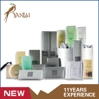 Top selling hotel amenities, luxury hotel supplies, hotel toiletries manufacturers