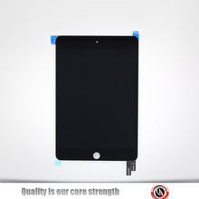 New brand 2017 screen lcd for ipad mini 4