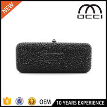 China suppliers wholesale long Hard Case 2016 women evening clutch bags SC2331