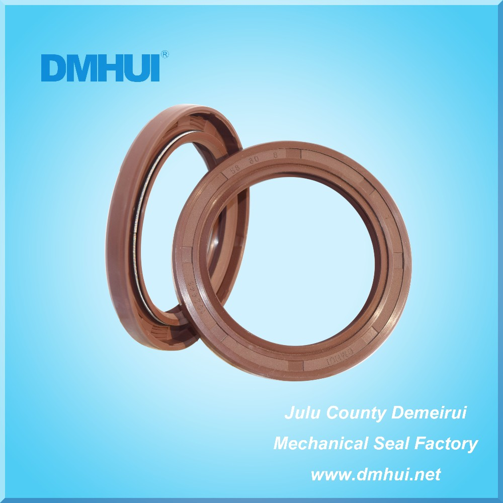 DMHUI NO 1904022 rubber seal joints 58X80X8 BABSL oil seal