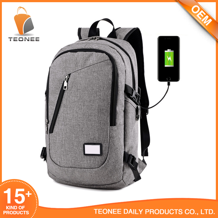 New products Personalised Durable photo backpack