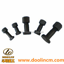 Professional made various size bolt nut drawing supplied with high-strengh