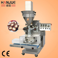 HJ-001 Small Multifunctional automatic filled striped cookies making machine