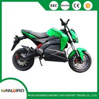 High Perfomance M series 48V to 72V 2000w to 9000w Electric Scooter For Adult