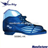 2015 new style N75 cross country ski shoes, cheap ski boots