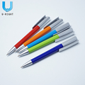 Classic Plastic Logo Hotel Pens for Promotion