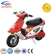 beautiful gas scooter 49cc for kids