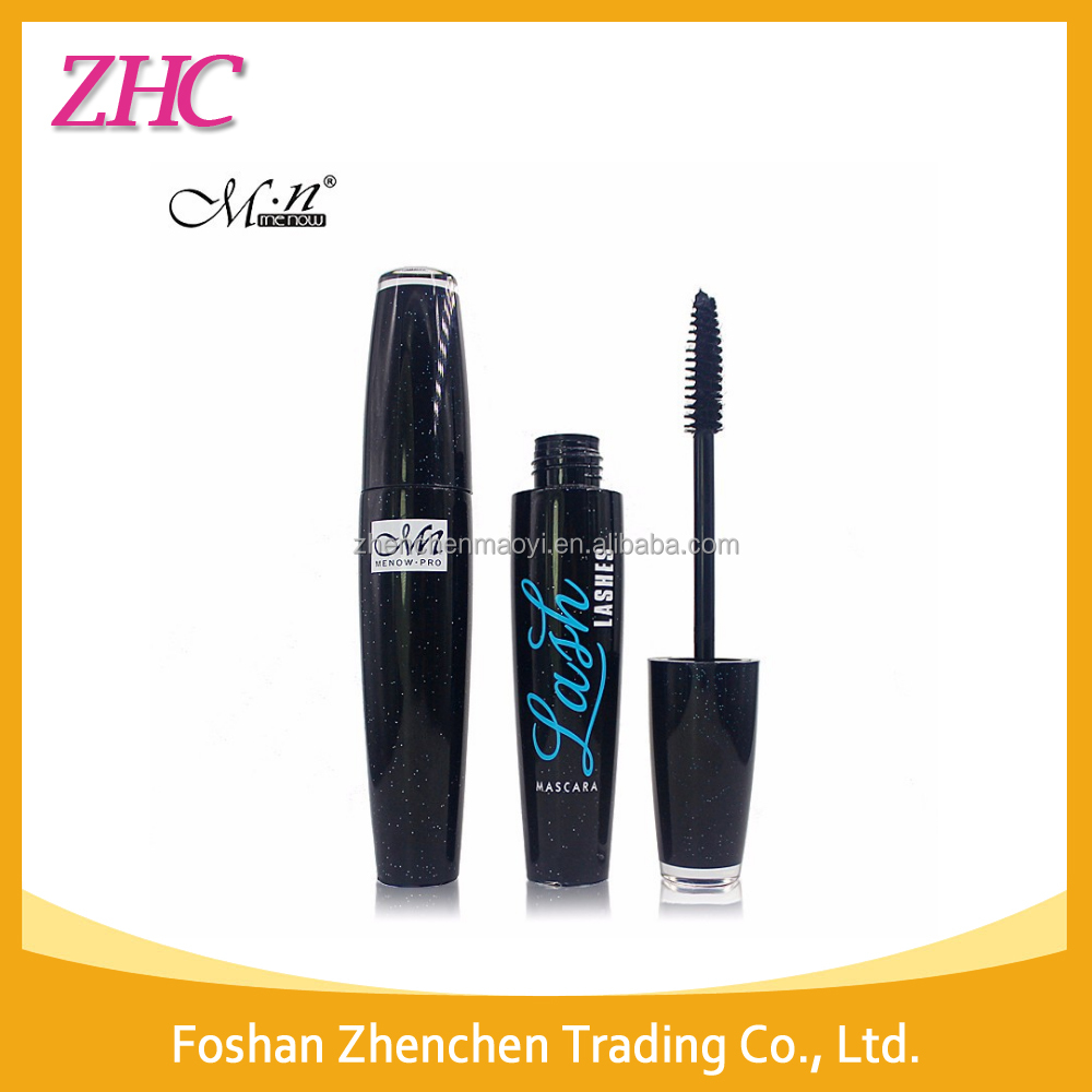 Hot sell Menow 4D Volume Lashes Extension Waterproof Long Lasting Mascara