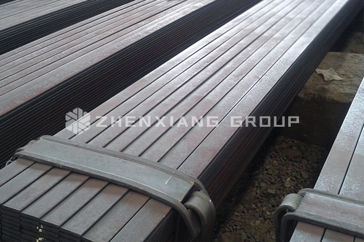 ZhenXiang high carbon steel flat bar spring steel flat bar specification