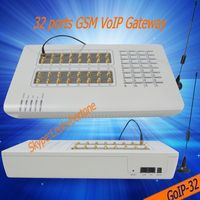 goip 32 sim voip gsm gateway for termination phone system voip