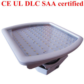 UL844/ATEX/DLC 100W ceiling design LED explosion proof floodlight lights led