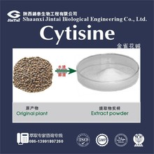 Factory Supply Natural Cytisine 98%