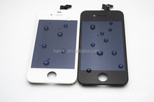 for iphone 4 LCD Assembly for iphone4 4S ,For iphone 4 touch screen lcd, for iphone 4 screen glass